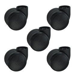 Stemless Replacement Casters