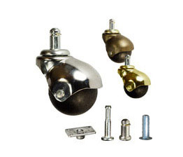 Spherical Ball Casters