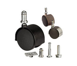 Office Chair Casters - Replacement Chair Wheels - Furniture Caster on casters for ottomans, casters for sofas, casters for armchairs, casters for beds, casters for dental chairs, casters for tables, casters for wood chairs, casters for shower chairs, casters for patio chairs, casters for desks, casters for computers, casters for club chairs, casters for stools, casters for kitchen chairs, casters for partitions, casters for furniture, casters for plastic chairs, casters for dining chairs, casters for recliner chairs, casters for shelves,