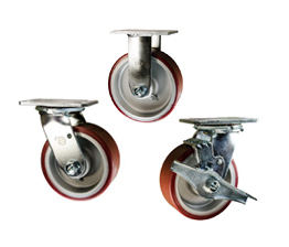 Stainless Steel casters