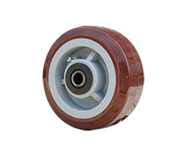 Heavy Duty Polyurethane Wheel
