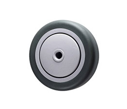 Light Duty Thermoplastic Rubber Wheel