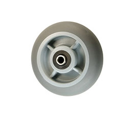 Heavy Duty Thermoplastic Rubber Wheel