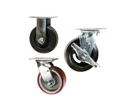 Heavy Duty Industrial Casters